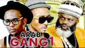 Video: Arab Gang (Part 1) - Latest Nollywood Movie (Starr. Terry G & Zubby Micheal)